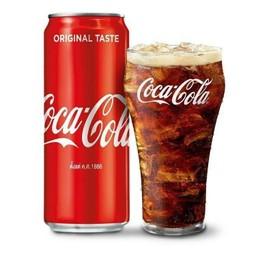 Coke Original Taste