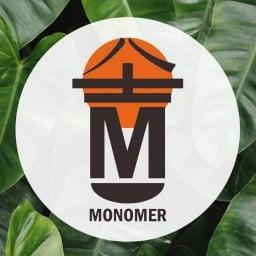 MONOMER TEA