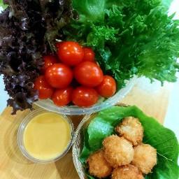 Salad to go by kunmaa ขอนแก่น
