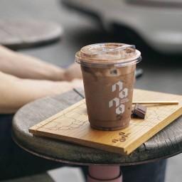 Nana Coffee Roasters สุขุมวิท 71 รับที่Makro HARU Coffeehouse