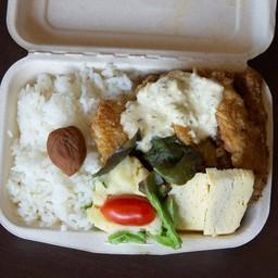 [Bento Chicken Nanban]
