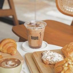 Niwo Coffee & Croissant Sukhumvit 39 สุขุมวิท 39