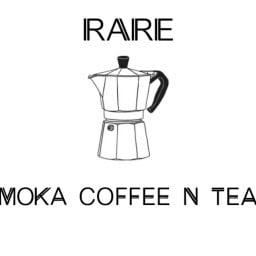 Rare Moka Coffee n Tea