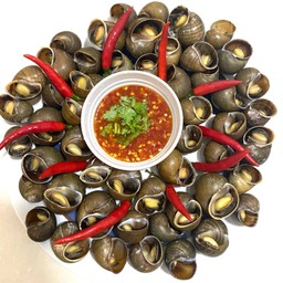 หอยนาเจ้ก้อย(เฌอร่า)
