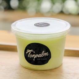 Tonpalm ice cream   (ต้นปาล์ม ไอศครีม)