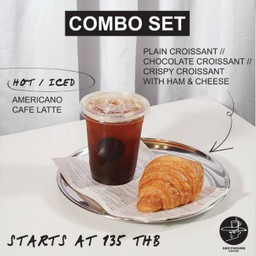 Combo Set Food