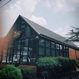 SD2324 - Café Amazon บอนด์สตรีท เมืองทองธานี