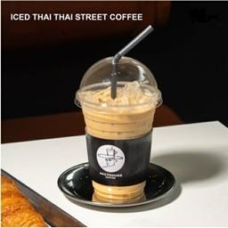 Iced Thai Thai Street Coffee (16oz)