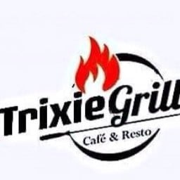 Trixie grill