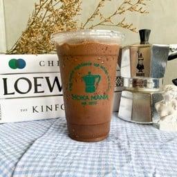 กาแฟหม้อต้ม MOKA MANIA นครอินทร์
