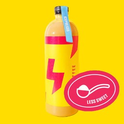 Icepresso bottled drink 1 L I ไอซ์เพรสโซบรรจุขวด 1 ลิตร