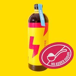 Americano bottled drink 1 L I อเมริกาโนบรรจุขวด 1 ลิตร