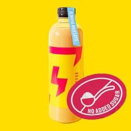 Almond Milk Latte bottled drink 0.5 L I ลาเต้นมอัลมอนด์บรรจุขวด 0.5 ลิตร