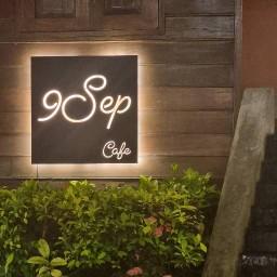 9Sep cafe