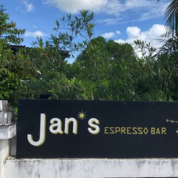 Jan's Espresso Bar