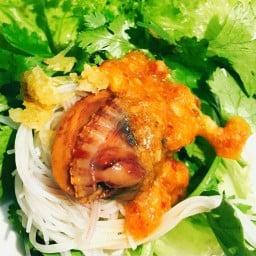 เห็นหอยหนูมั้ย (หอยแครงลวก ยำทะเลเดือด เมี่ยงหอยแครง/กุ้ง)