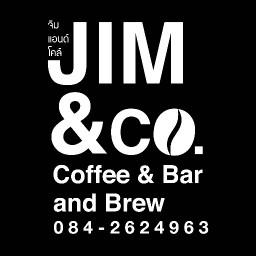 ร้านกาแฟจิมแอนด์โคล์