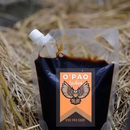 โอเลี้ยง กาแฟ clod brew - by O'PAO CRAFFE