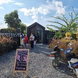 Monstera Cafe Angthong