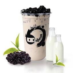 Nincha Bubble Tea นินชา ชานมไข่มุก อ่อนนุช 37 อ่อนนุช 37