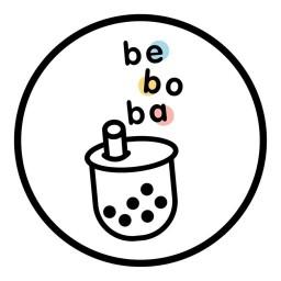 ชานมไข่มุก beboba