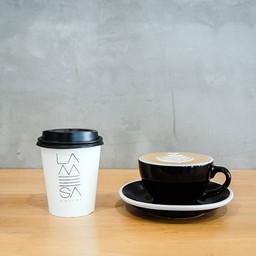 Latte (6oz)