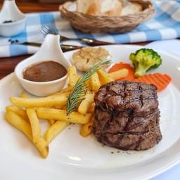 Big Bull Steakhouse Hua Hin 55