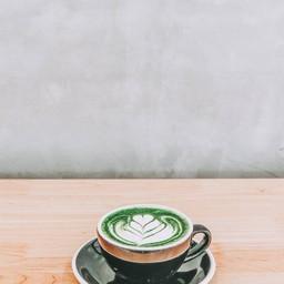 Matcha Latte Hot