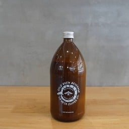 Cold Brew Concentrate (1000ml)