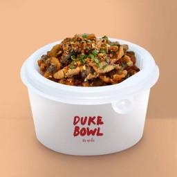 Duke Bowl สามย่าน