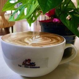 Kookkai cafe'@บุ่งตาหลัวโคราช
