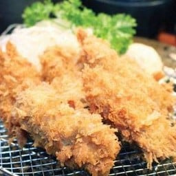 ชุดหอยนางรมญี่ปุ่นชุบแป้งทอด