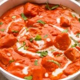 Royal Masala Indian food .