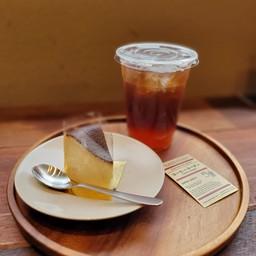 Muji Coffee Corner เซ็นทรัลชิดลม