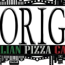 DORIGO ITALIAN PIZZA CAFE