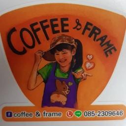 Coffee&Frame ชัยภูมิ