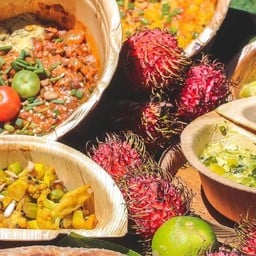 Saptha - Plant Powered Indian Kitchen Asoke