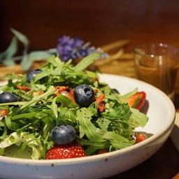 Super - Food Wild Rocket Salad