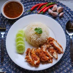NISA Kitchen Trat
