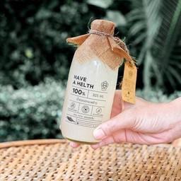 Organic Coconut Blossom Syrup