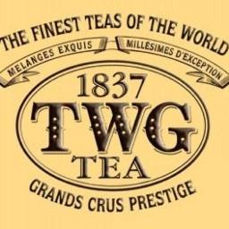 TWG Tea Salon & Boutique สยามพารากอน
