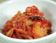 ผักดองผักกาดขาวเกาหลี