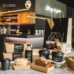 THE COFFEE ACADEMICS Gaysorn Village