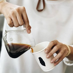 Flints Kraft & Kafe
