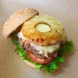 Burger Fin