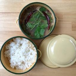 Prakai Cafe' and Cuisine