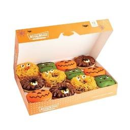 Krispy Kreme CentralPlaza Pinklao คริสปี้ ครีม เซ็นทรัลพลาซา ปิ่นเกล้า