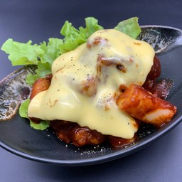 Yangnyeom chaicken cheese(ヤンニョムチキンチーズ)