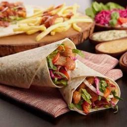 Mr kebab Mr kebab kaeng Khoi
