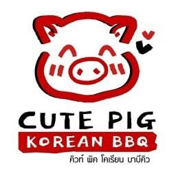 CUTE PIG Korean BBQ